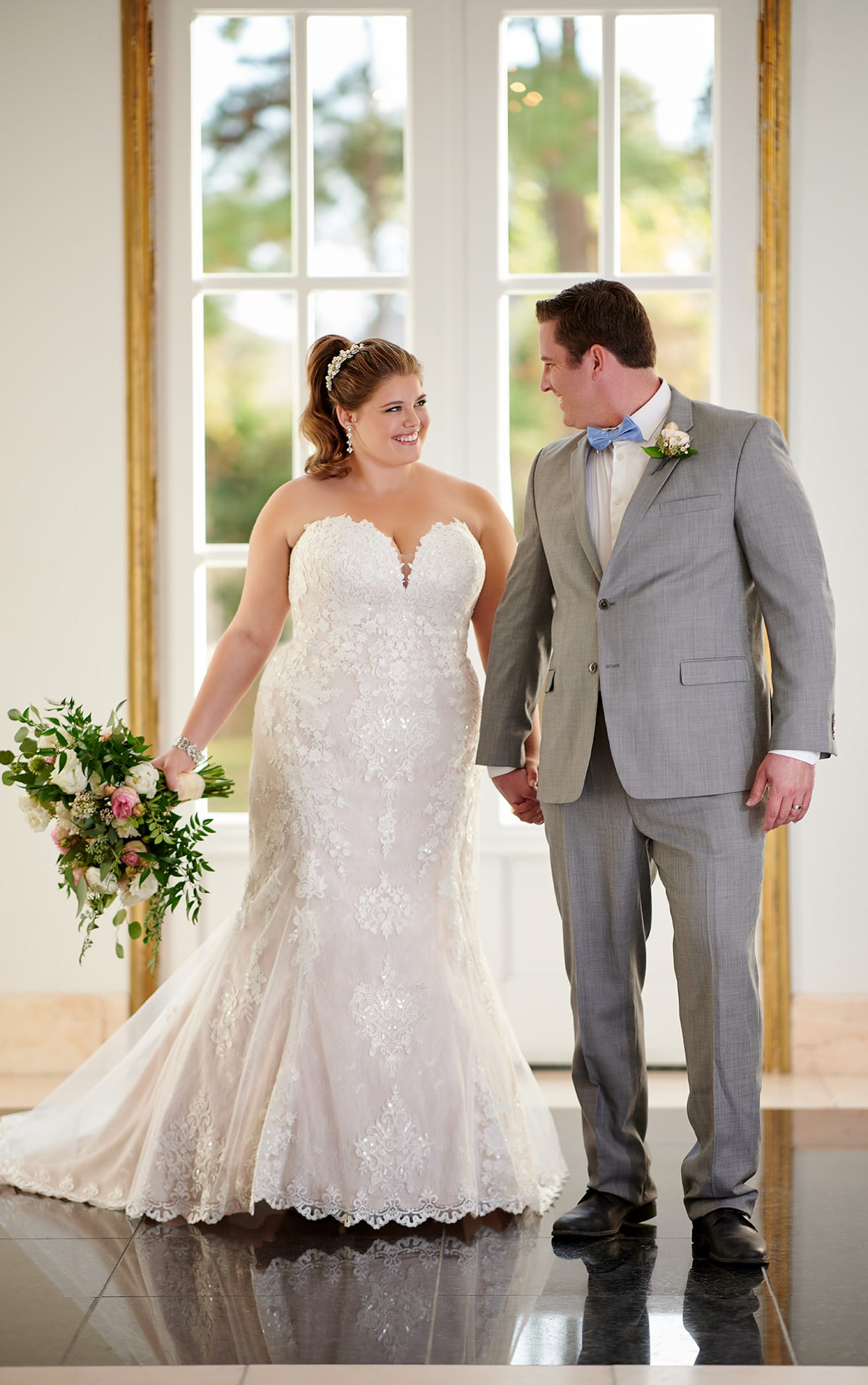 6814-Jamaica-Stella-York-Plus-Size-French-Lace-Gown