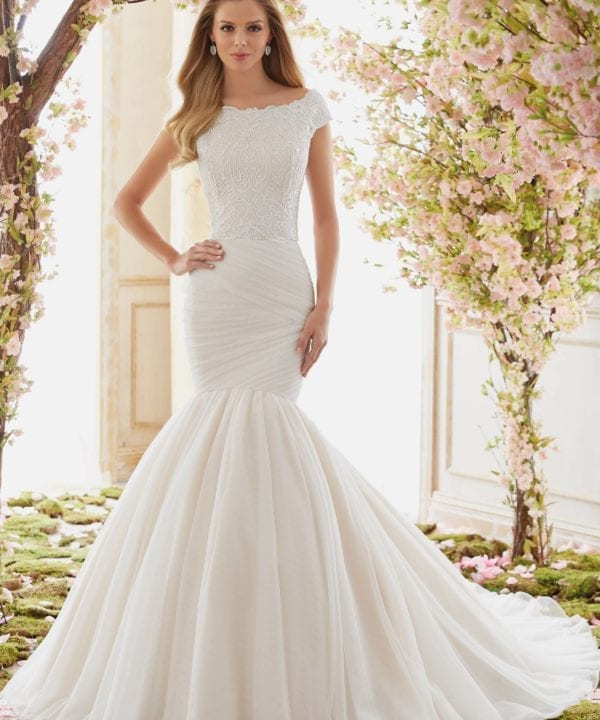 Voyage - bridal couture brisbane - white lily couture