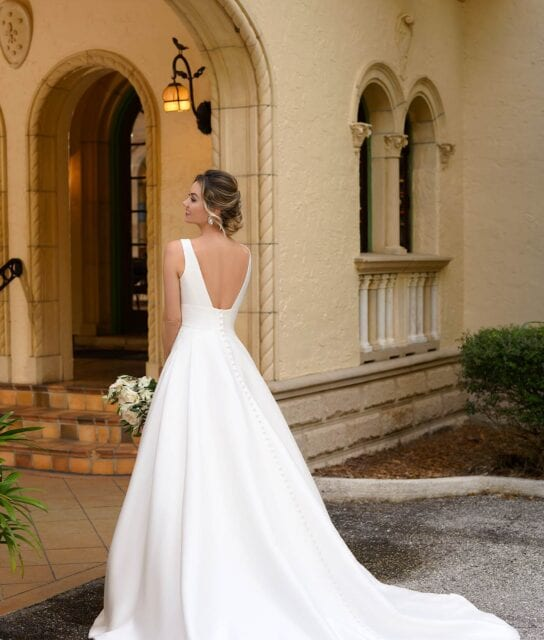 Jewel-7119-Stella-York-Mikado-wedding-dress