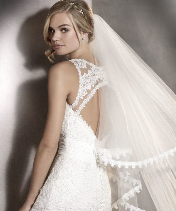 Wedding dress boutique - White Lily Couture