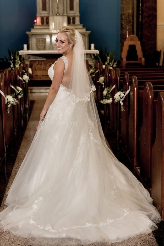 Wedding Gowns - Rockhampton - White Lily Couture