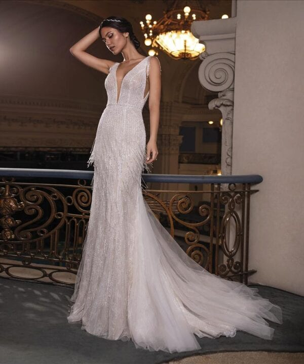 BANKY-Pronovias-Art-Deco-Beaded-Luxury-Couture-Wedding-Dress