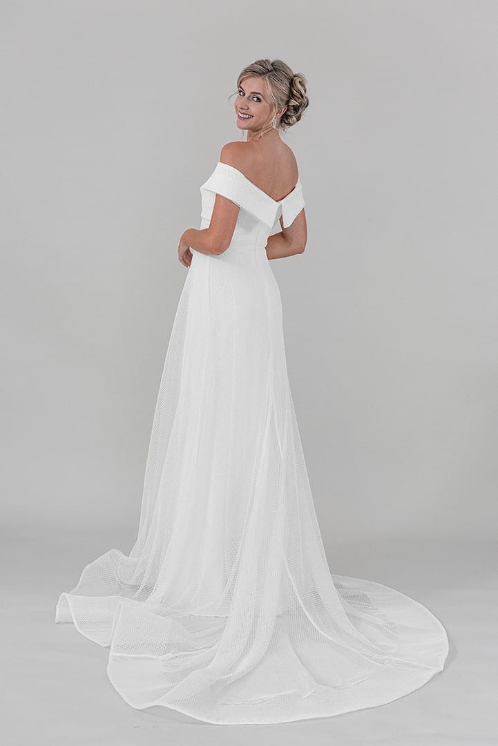 Erin Clare Bridal 2021 Aspire Collection Brisbane
