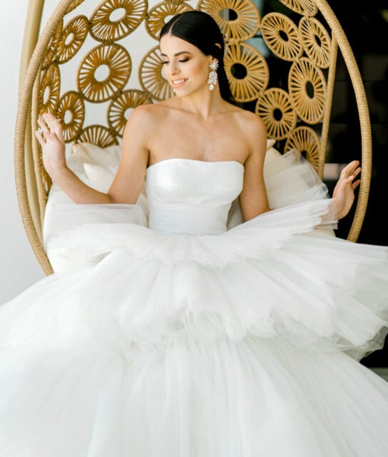 ELLIE-Rosa-Clara-Couture-Tulle-Ballgown-Luxury-White-Lily-Couture-Brisbane (3)