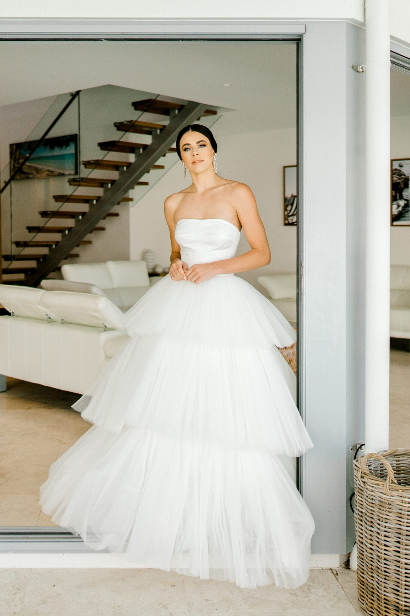 ELLIE-Rosa-Clara-Couture-Tulle-Ballgown-Luxury-White-Lily-Couture-Brisbane (5)