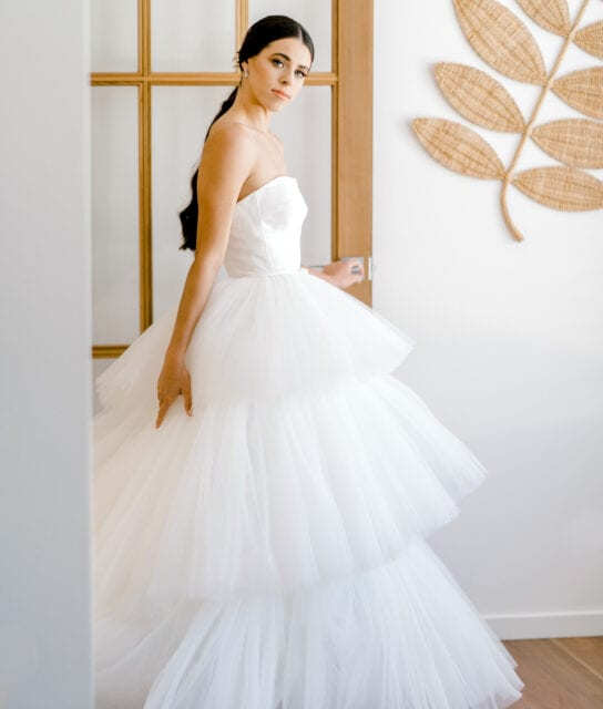 ELLIE-Rosa-Clara-Couture-Tulle-Ballgown-Luxury-White-Lily-Couture-Brisbane (8)