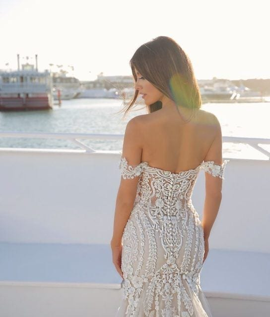 Enzoani_Octavia_Wedding_Dress_White_Lily_Couture_Back