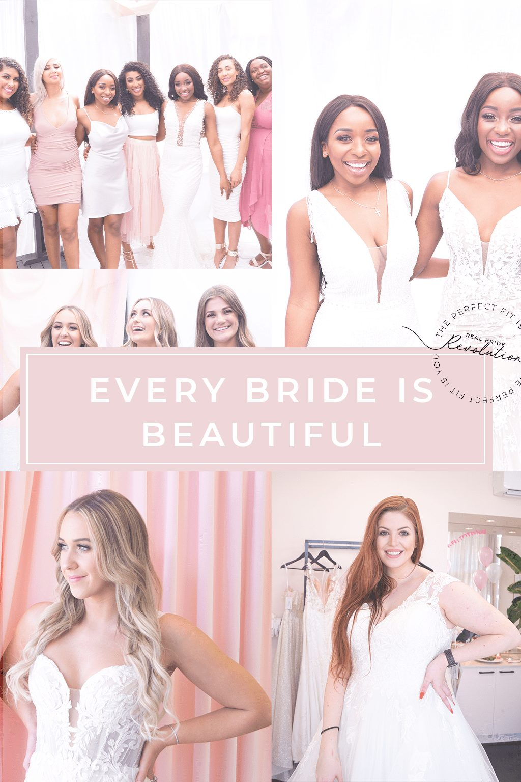 white lily couture real bride revolution