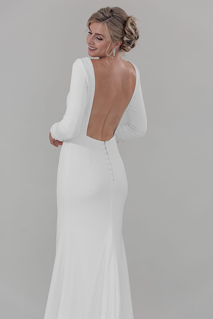 Erin Clare Bridal 2021 Aspire Collection