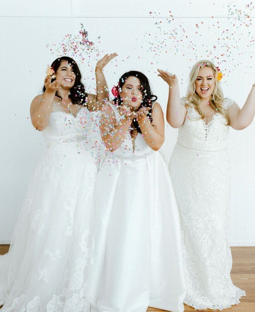 Plus Size Wedding Dresses Brisbane Qld