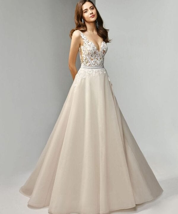 Wedding Gown Boutique: Californian Style Wedding Dresses