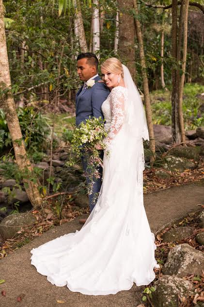White Lily Couture - Bridal Gowns Rockhampton